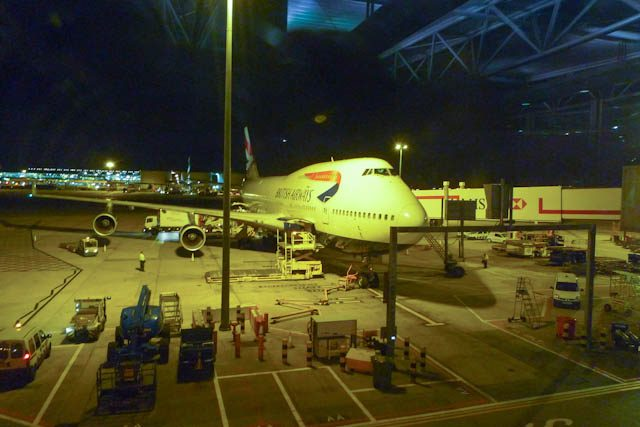 Londres Heathrow