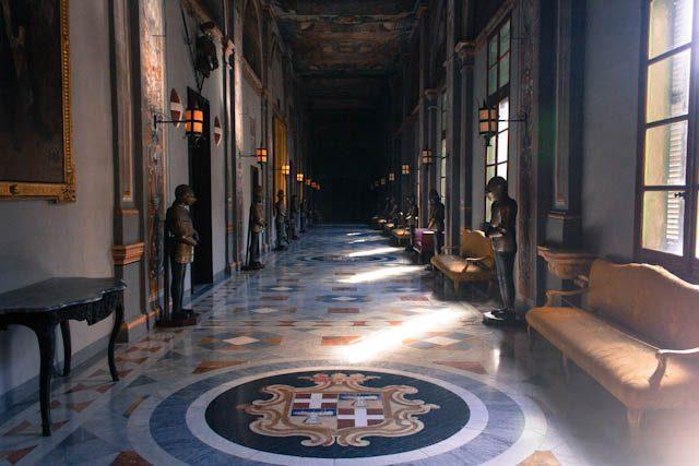 Malta Valeta Palacio Gran Maestre