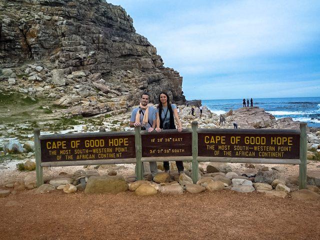 Sudafrica Cabo de Buena Esperanza