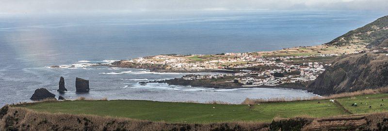 Azores Sao Miguel Mosteiros