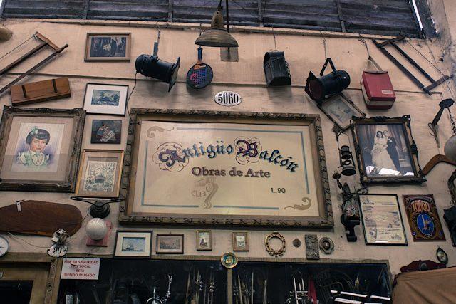 Argentina Buenos Aires Mercado
