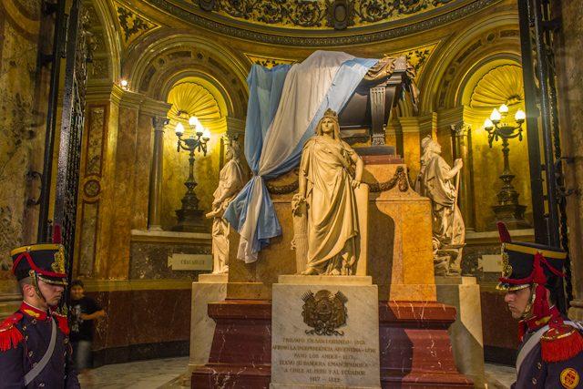 Buenos Aires Catedral San Martin