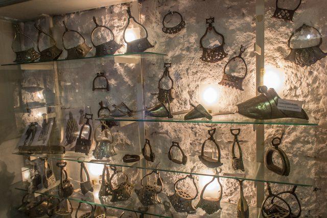 Uruguay Tacuarembo Museo Gaucho