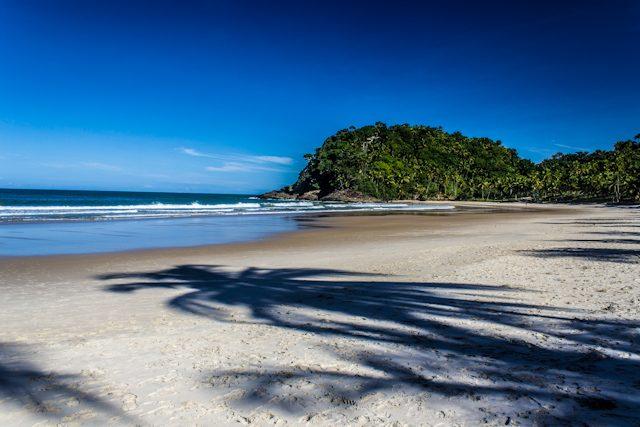 Itacare Playa Prainha