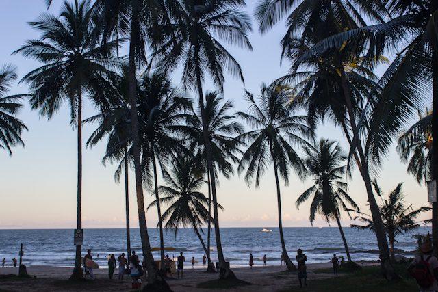 Itacare Playa Resende