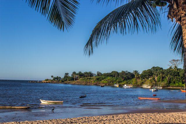 Itacare Playa Urbana Concha