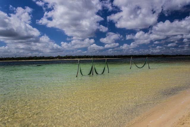 Jericoacoara Lagoa do Paraiso