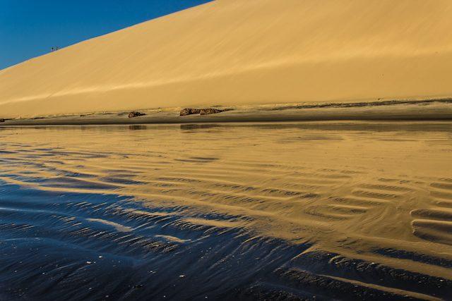 Jericoacoara Playa Malhada Gran Duna
