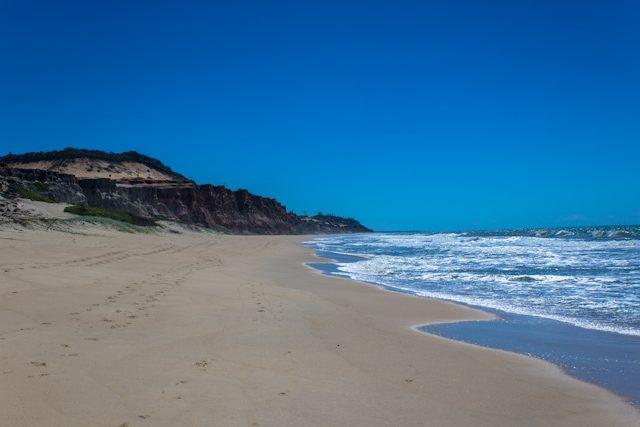 Pipa Praia De Cacimbinha