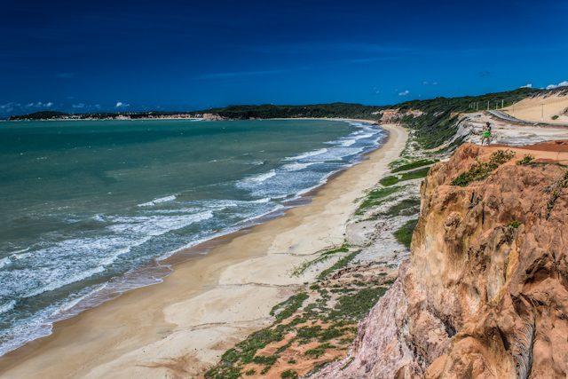 Praia Da Pipa Praia Da Cacimbinha