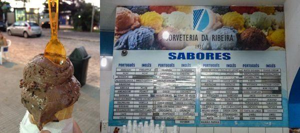Salvador Sorveteria Da Ribeira