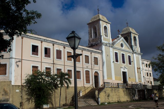 Sao Luis Nuestra Señora de la Victoria