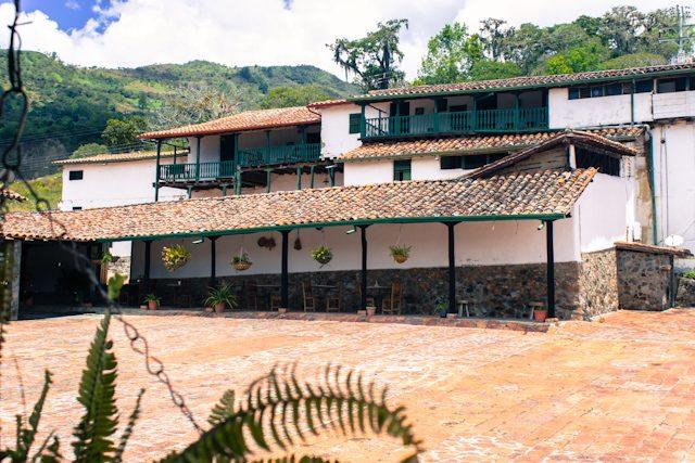 Guamanchi Expeditions Relampago Catatumbo La Victoria Hacienda