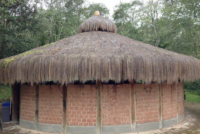 Bogota Reserva Laguna Guatavida Casa De Agua