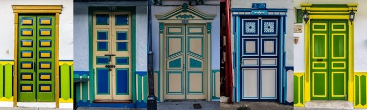 Salento Puertas