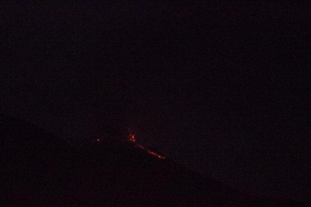 Baños Tungurahua Nocturno