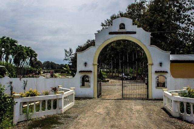 Cacao Ruta Haciendas Cacaoteras Hacienda Cañas
