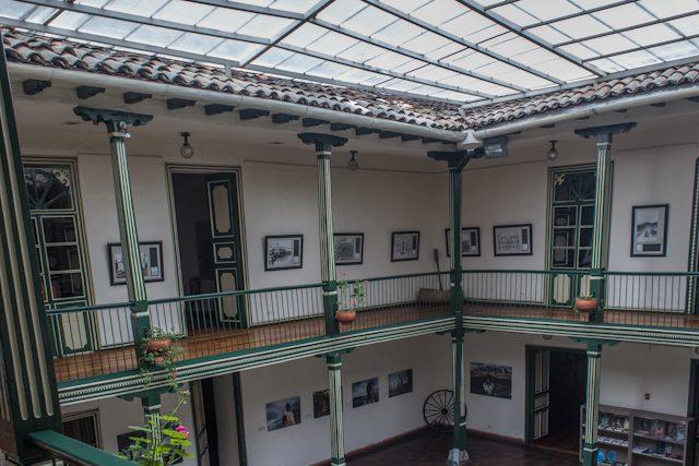 Loja Museo Cultura Lojana