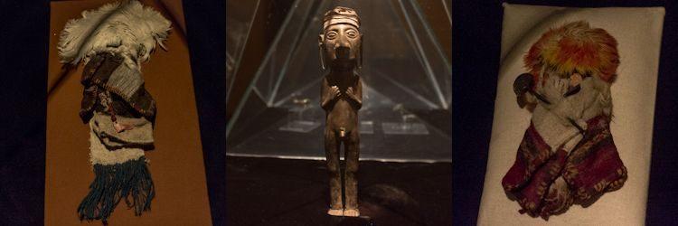 Arequipa Museo Santuarios Andinos Inca