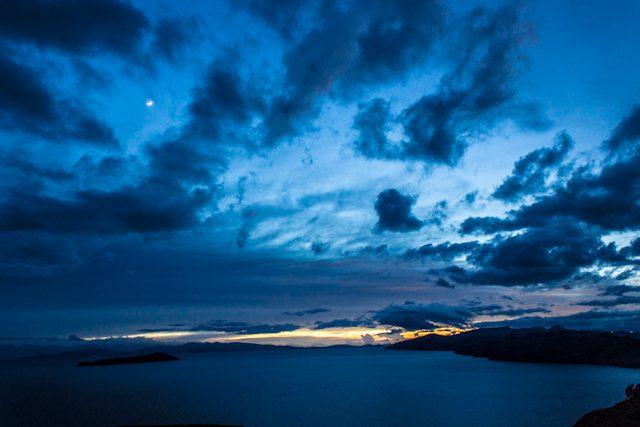 Isla del Sol Ecolodge La Estancia Amanecer