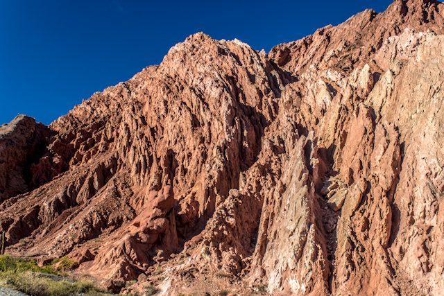 Purmamarca Paseo de los Colorados
