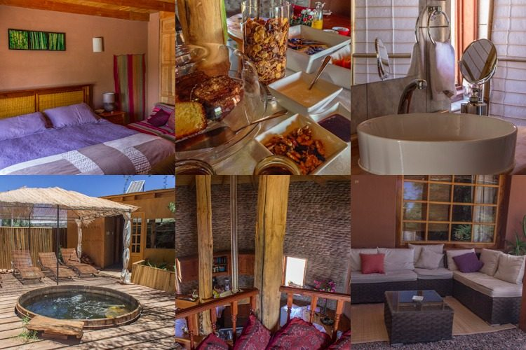 San Pedro Atacama Adventure Wellness Resort Mosaico