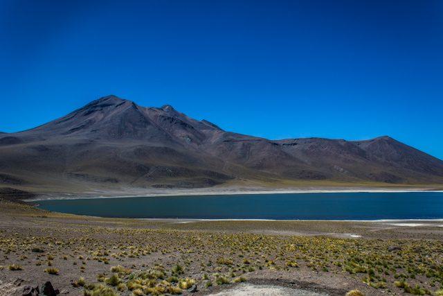 San Pedro AtacamaLaguna Altiplanica Cosmo Andino