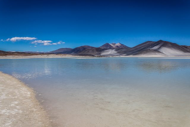 San Pedro Atacama Salar Tara Espejo Cosmo Andino