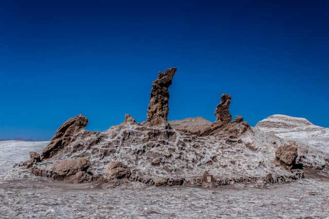 San Pedro Atacama Valle Luna Tres Marias TurisTour