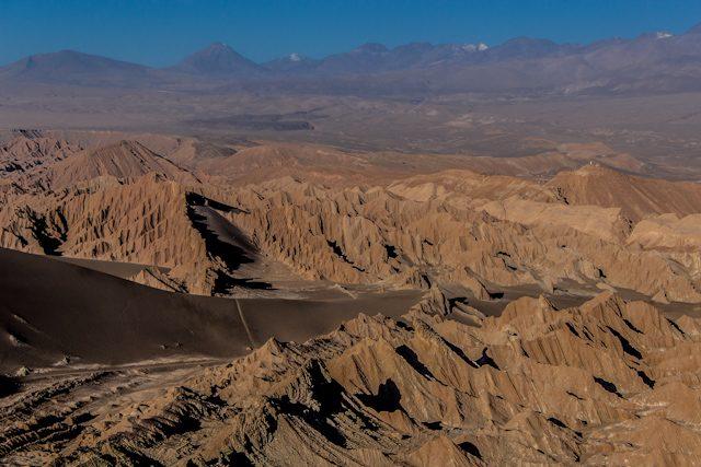 San Pedro Atacama Valle Muerte TurisTour