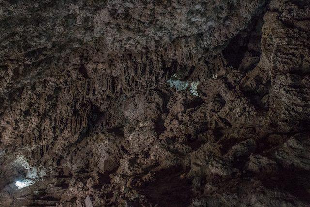 Uyuni Galaxias Interior