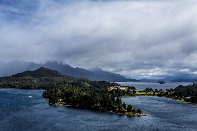 Bariloche Punto Panoramico Hotel Llao Llao