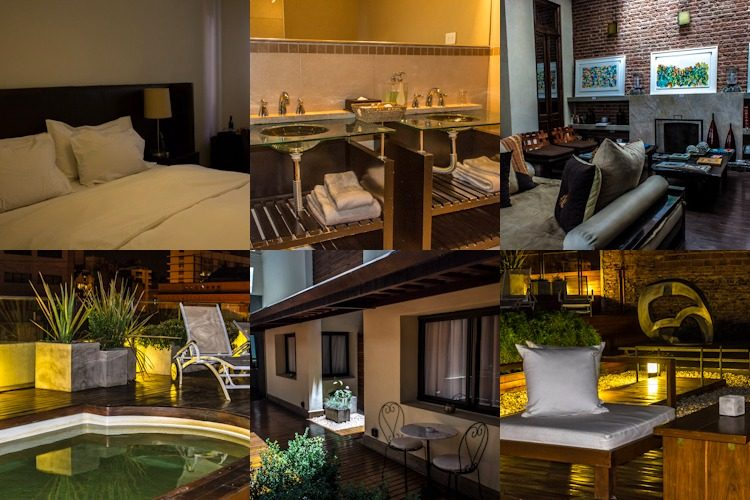 Cordoba Azur RealBoutique Hotel Mosaico