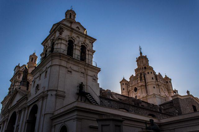 Cordoba Catedral Metropolitan