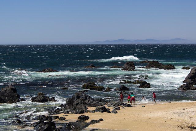 Valparaiso Playa