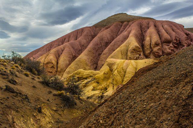 Argentina Perito Moreno Tierra de Colores