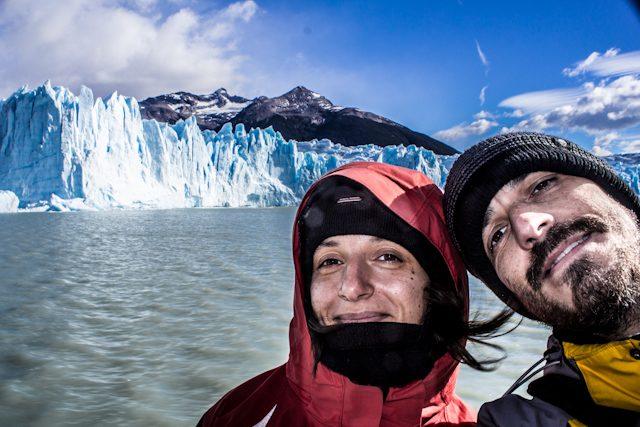 El Calafate Glaciar Perito Moreno