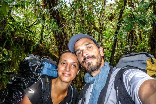 Roraima Trekking Selva