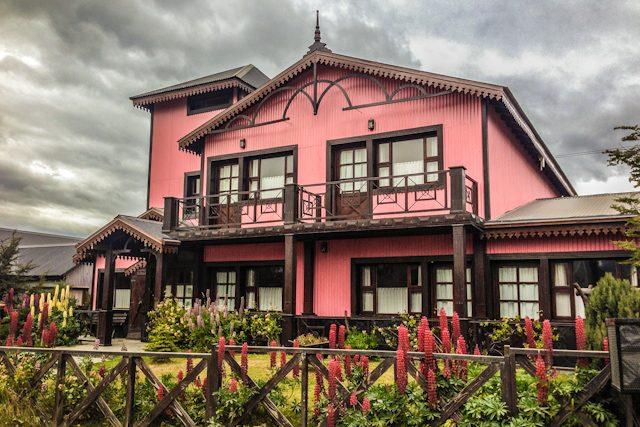 Ushuaia Hotel Campanilla