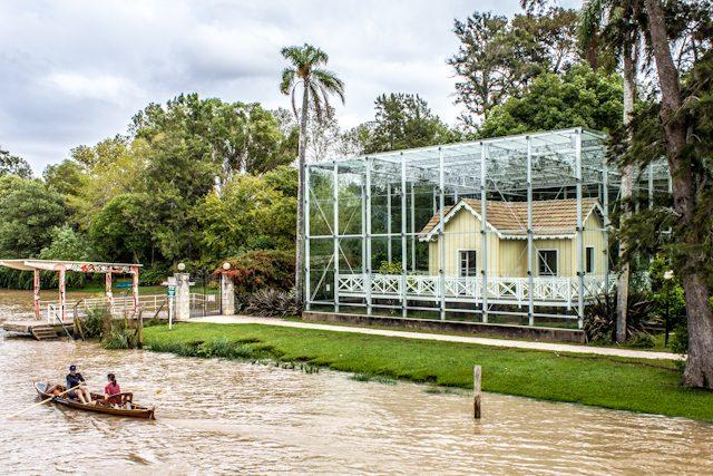 Excursi 243 N Fluvial En Buenos Aires Delta Del Paran 225 Y Tigre