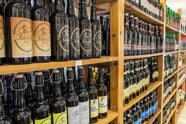 Norte de Francia Cervezas