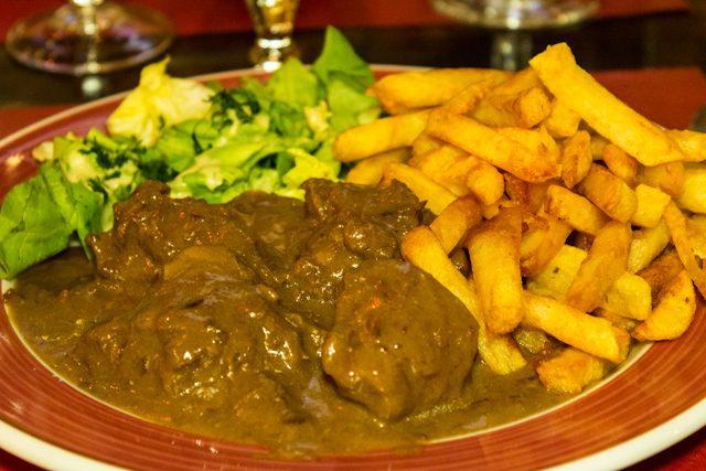Qu ver en el norte de francia naturaleza historia for La comida tipica de francia