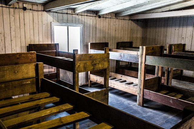 Polonia Stutthof Literas Campo Concentracion