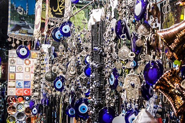 Turquia Estambul Bazar