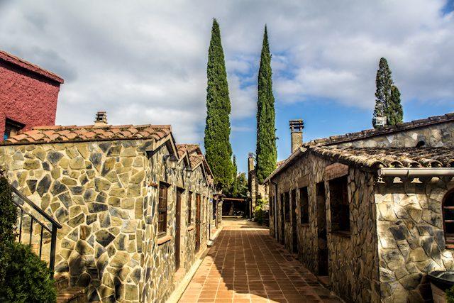 Barcelona Valles Oriental Daema Aventura