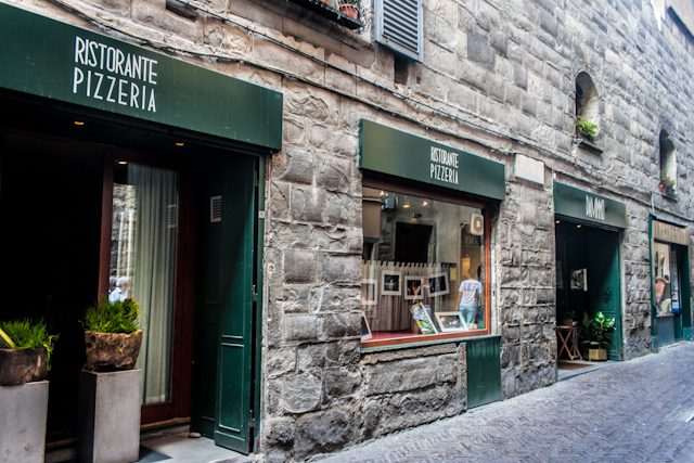 Italia Bergamo Ristorante Pizzeria