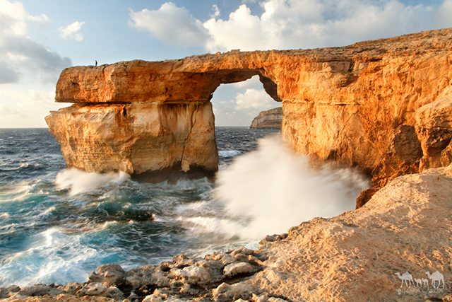 Azure Window Ainara Garcia