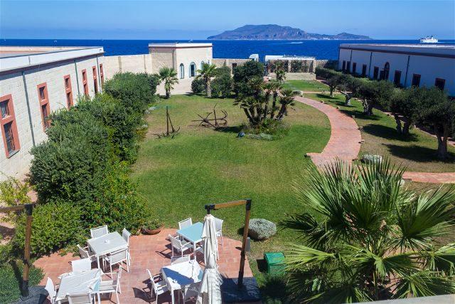 Sicilia Favignana Hotel I Pretti Resort