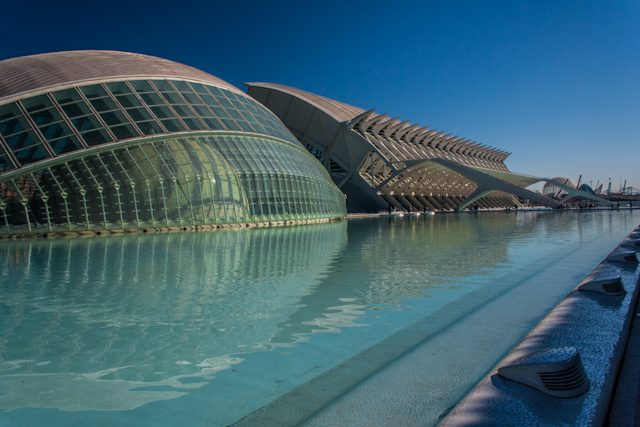 10 obras de arquitectura contempor nea imprescindibles - Arquitectos famosos espanoles ...