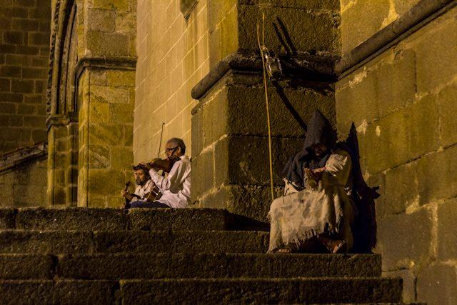 Caceres Alcantara Visita Teatralizada Nocturna